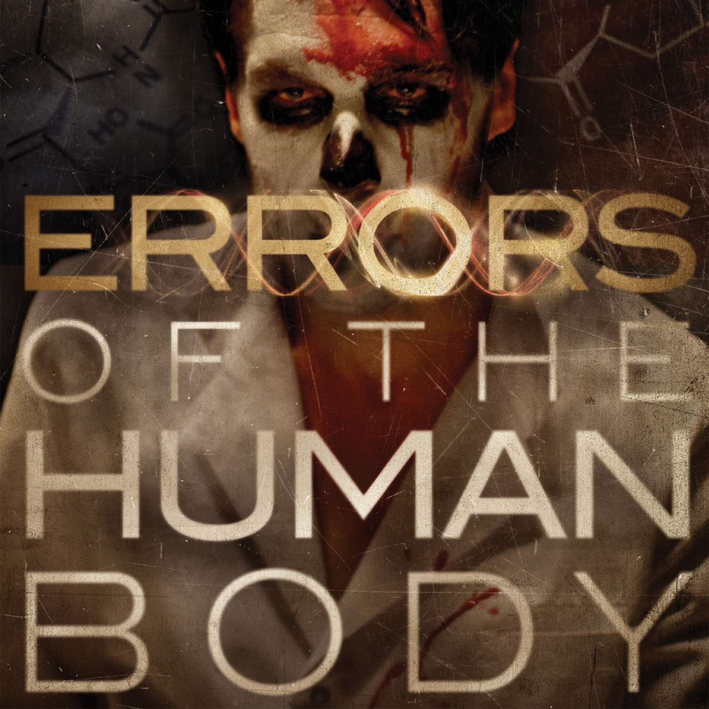 Errors of the Human Body: Free Preview
