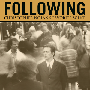 Following: Christopher Nolan Extras