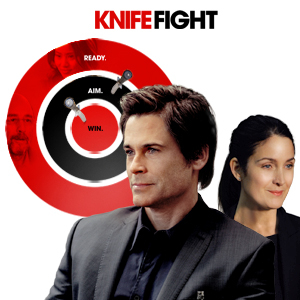 Knife Fight: 10 Minute Free Preview