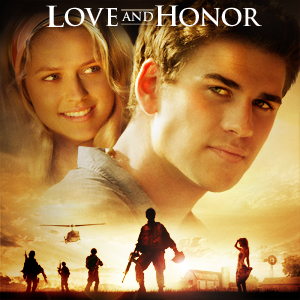 Love and Honor: Bonus Materials